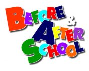 Colorful words Before & After School