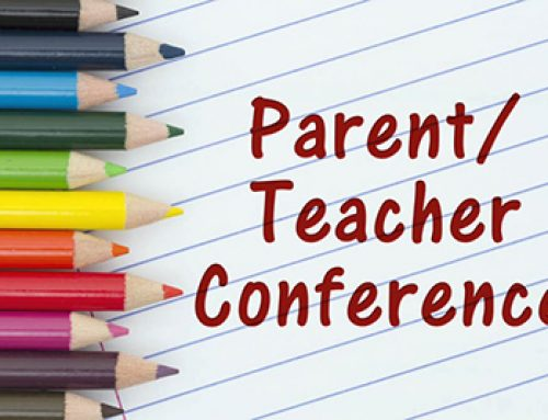 11/25-11/26 Parent-Teacher Conferences