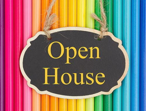 Open House on Tues, Sept 3 from 4:30-5:30pm