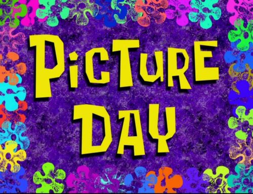 Picture Days 2019-20