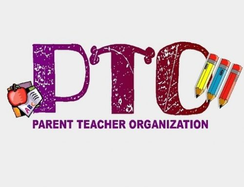 PTO Meeting on Tuesday, October 1 @ 6:00pm