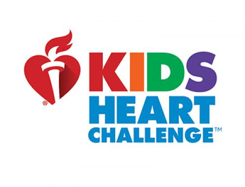 Kids Heart Challenge Fundraiser