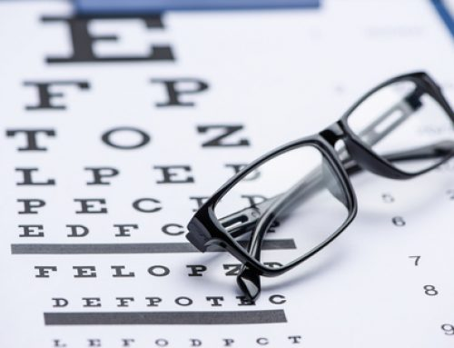 Vision Screening – February 27