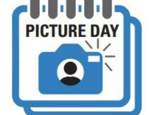 Picture Day – October 15th